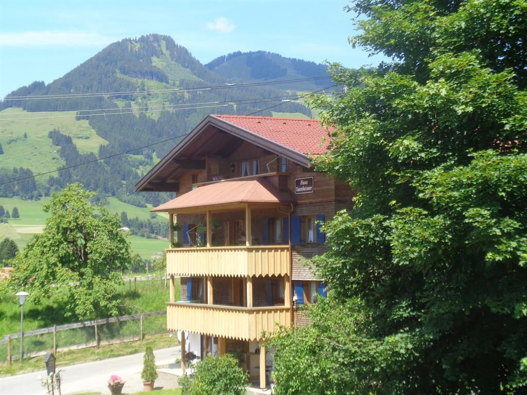 Tannheimer-Hof Oberdorf
