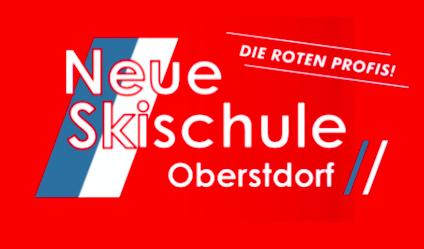 Neue Skischule Obersdorf Logo