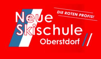 Neue Skischule Oberstdorf Die Roten Profis!
